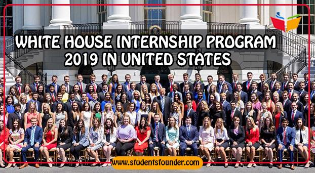 WHITE-HOUSE-INTERNSHIP-PROGRAM-2019-IN-UNITED-STATES