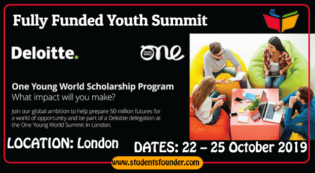deloitte-one-young-scholarship-program-2019