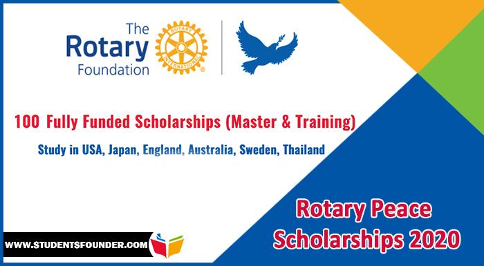 Rotary-Peace-Scholarships-2020