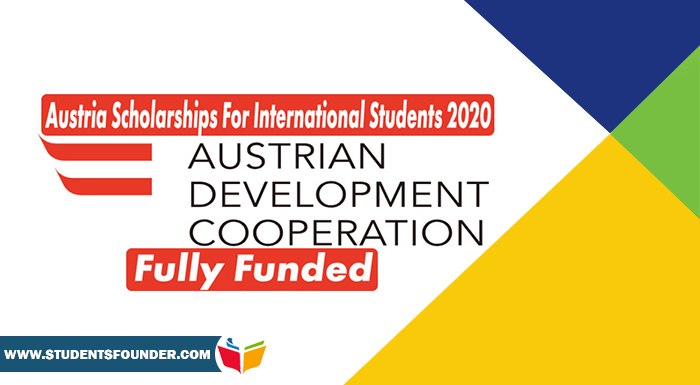Austria-Scholarships-for-International-Students-2020
